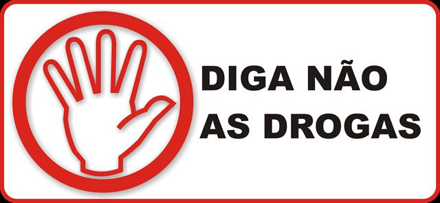 Campanha Contra as Drogas – Jornal Acontece