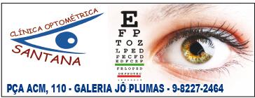 Clínica Optometrista Santana