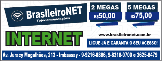 BrasileiroNet