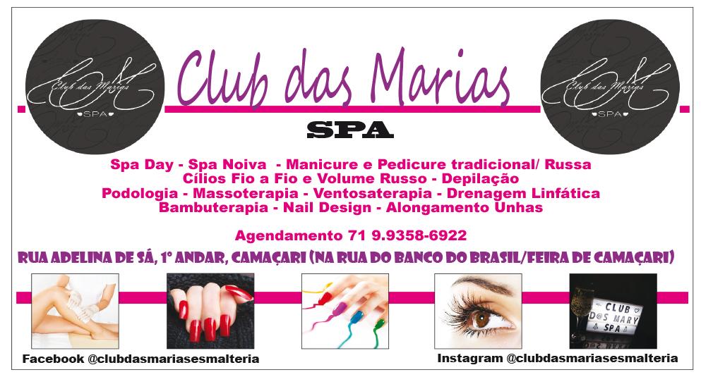 Club das Marias