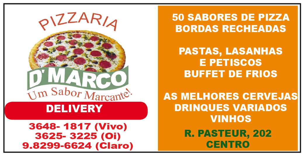 Pizzaria D'Marco