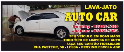 R.LUIS PASTEUR, 50 - LESSA RIBEIRO