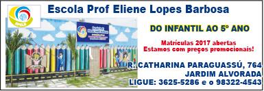 Escola Prof Eliene