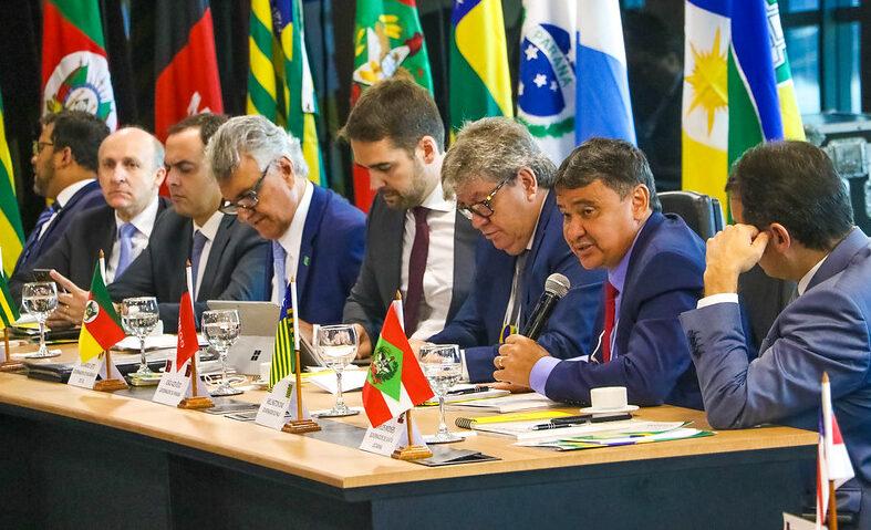 GOVERNADORES PODERÃO SER OUVIDOS NA CPI DA COVID